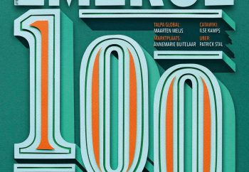 Emerce top 100 cover