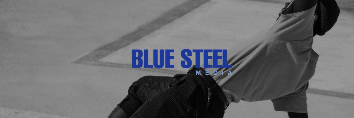 blue steel media