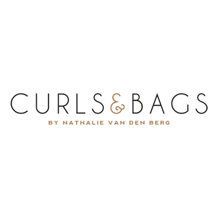 curls and bags