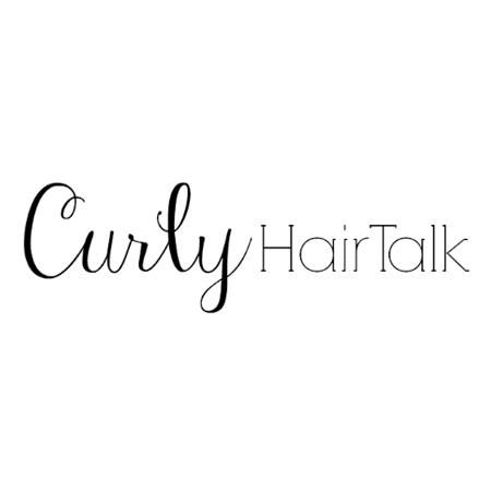 curly hair talk