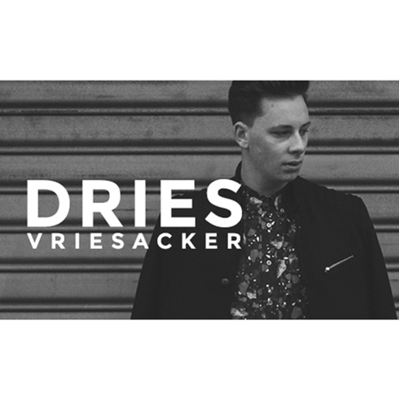 dries vriesacker