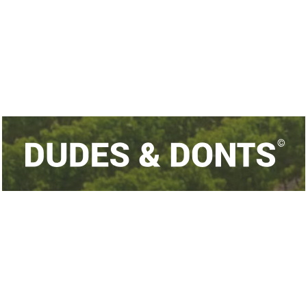 dudes en donts