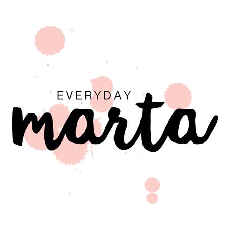 everyday marta