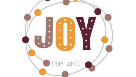 joy from joyce