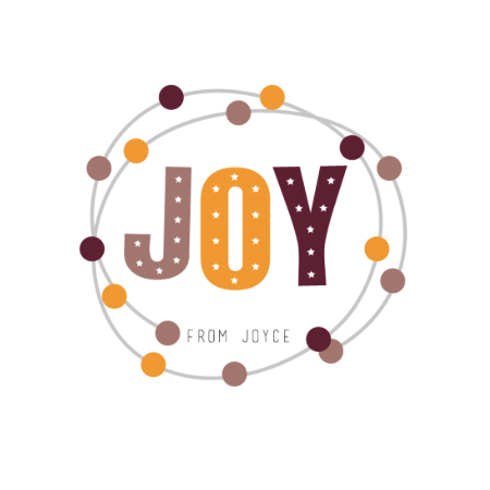 joy from joyce