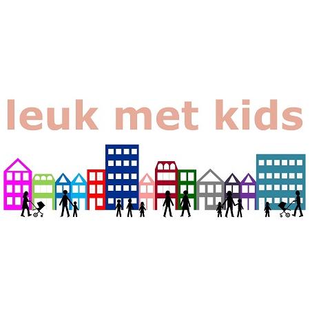 leuk met kids