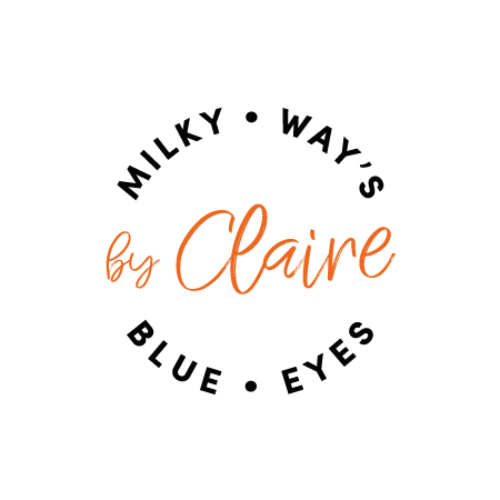 milky ways blue eyes