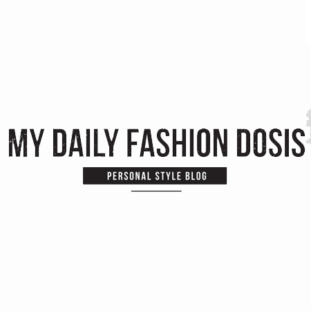 my daily fashion dosis