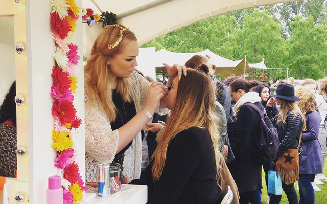 rimmel london colour fest nikkie tutorials