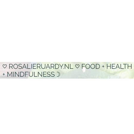rosalie ruardy