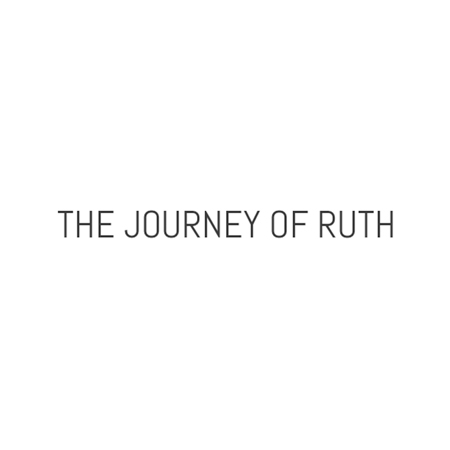 the journey of ruth