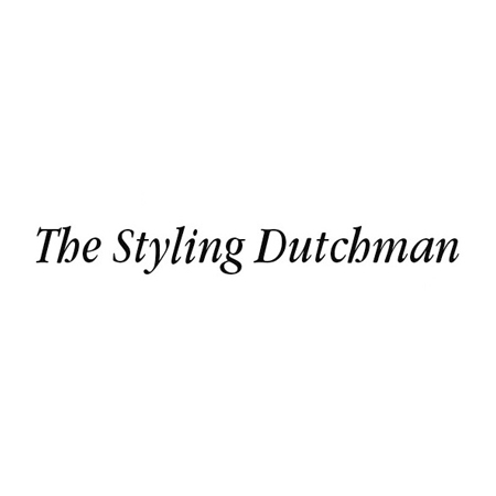 the styling dutchman
