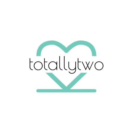 totally two